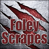 Foley Scrapes: Sound Effects by Sound Effects Library