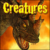 Creatures: Sound Effects by Sound Effects Library
