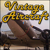 Vintage Aircraft: Sound Effects by Sound Effects Library