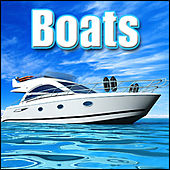 Boats: Sound Effects by Sound Effects Library