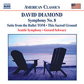Symphony No. 8 by David Diamond
