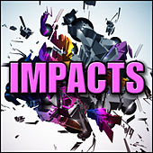 Impacts: Sound Effects by Sound Effects Library