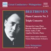 Piano Concerto No. 3 by Ludwig van Beethoven