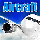 Aircraft: Sound Effects by Sound Effects Library