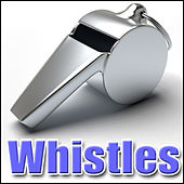 Whistles: Sound Effects by Sound Effects Library