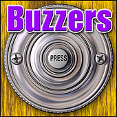 Buzzers: Sound Effects by Sound Effects Library
