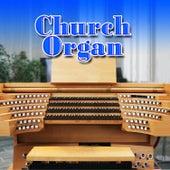Church Organ by Faithful Fathers