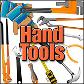 Hand Tools: Sound Effects by Sound Effects Library