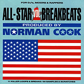 All Star Breakbeats by Norman Cook