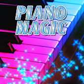 Piano Magic by Relaxing Piano Music