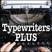 Typewriters Plus: Sound Effects by Sound Effects Library