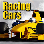 Racing Cars: Sound Effects by Sound Effects Library