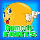 Comedy Farts: Sound Effects by Sound Effects Library