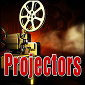 Projectors: Sound Effects by Sound Effects Library