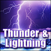 Thunder & Lightning: Sound Effects by Sound Effects Library