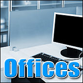 Offices: Sound Effects by Sound Effects Library