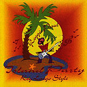 Island Party: Key Largo Style by Reggie Paul