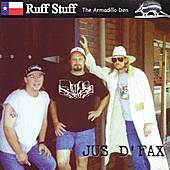 Jus D'Fax by Ruff Stuff