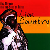 Lion Country by Ras Michael & The Sons Of Negus