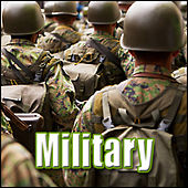 Military: Sound Effects by Sound Effects Library
