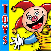 Toys: Sound Effects by Sound Effects Library