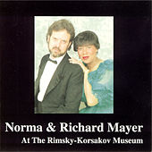 Norma & Richard Mayer At The Rimsky-Korsakov Museum by Various Artists
