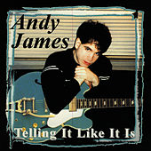 Telling It Like It Is by Andy James