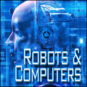 Robots & Computers: Sound Effects by Sound Effects Library