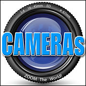 Cameras: Sound Effects by Sound Effects Library