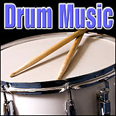 Drum Music: Sound Effects by Sound Effects Library