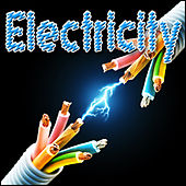 Electricity: Sound Effects by Sound Effects Library