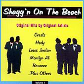Shagg'n On The Beach by Various Artists