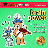 Baby Genius: Brain Power by Baby Genius