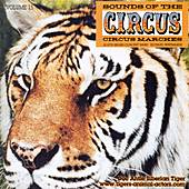 Sounds Of The Circus, Vol.15 von South Shore Concert Band