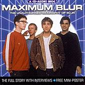 Maximum Blur by Blur