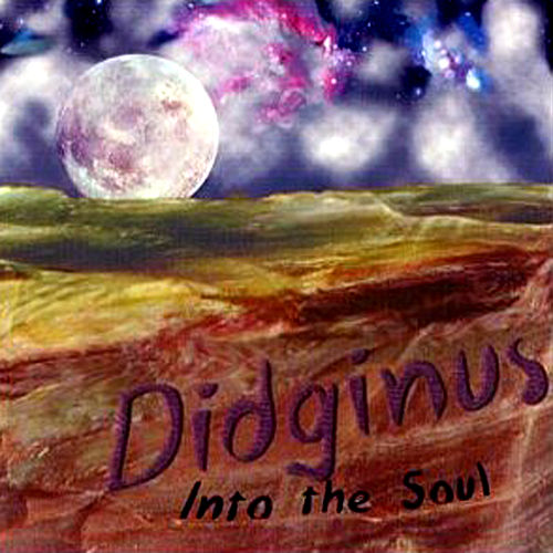 Into The Soul von Didginus