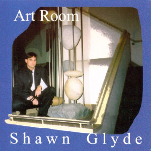 Art Room by Shawn Glyde
