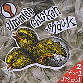 2 For 1 by Jimmie's Chicken Shack