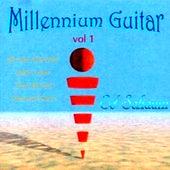 Millennium Guitar by Ed Schaum