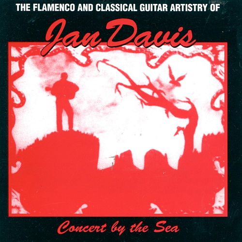 Concert By The Sea by Jan Davis
