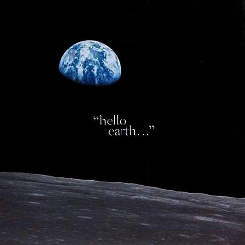 Hello Earth by Steel