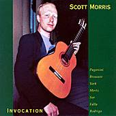 Scott Morris - Invocation by Various Artists