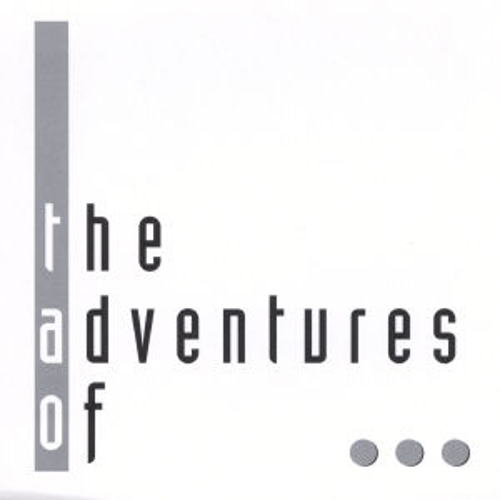 The Adventures Of... by The Adventures Of...