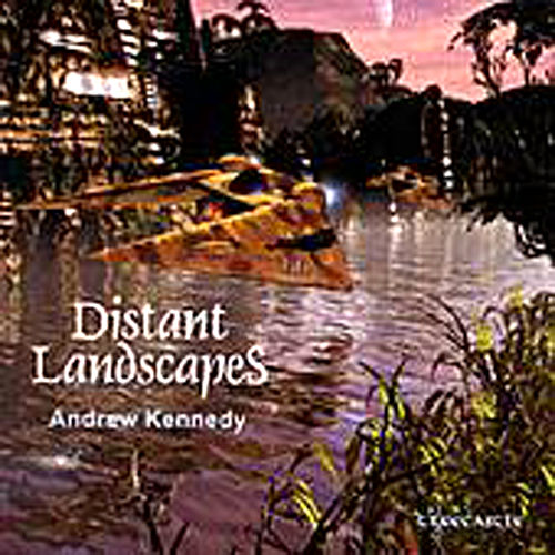 Distant Landscapes by Andrew Kennedy