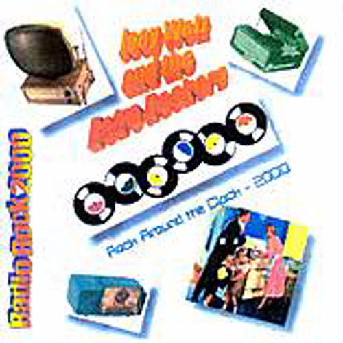 Radio Rock: 2000 by Joey Welz