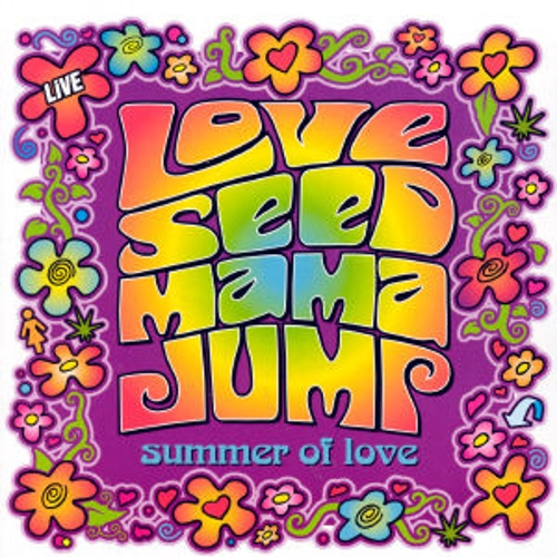 Summer Of Love by Love Seed Mama Jump