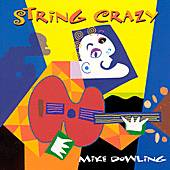String Crazy by Mike Dowling