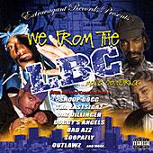 We From The LBC: Movie Soundtrack by Various Artists