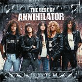 The Best Of Annihilator by Annihilator