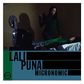 Micronomic by Lali Puna